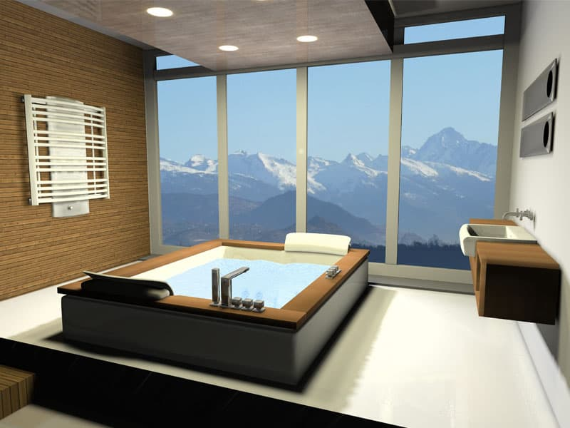H&S badkamers om in te dromen